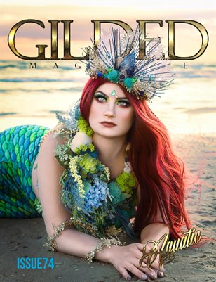 Gilded Magazine Issue 74