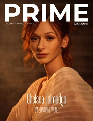 PRIME MAG December Issue#11 vol1