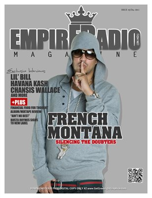 EMPIRE RADIO MAGAZINE ISSUE #5