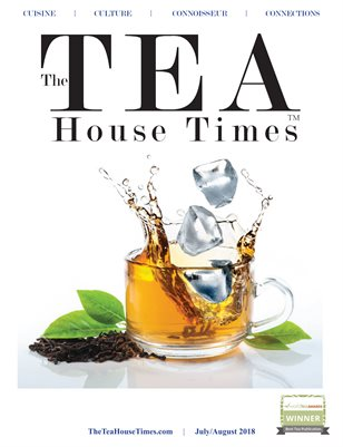 The TEA House Times July/Aug 2018 Issue