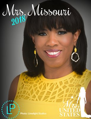 Mrs. Missouri United States 2018