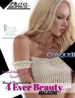 Beauty Bombshells Magazine