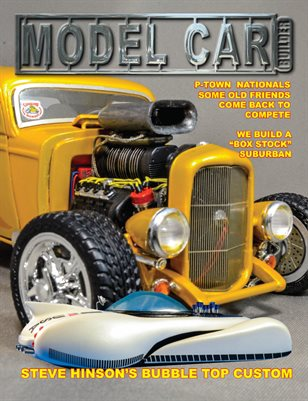 Model Car Builder No. 29