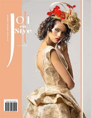 Joli En Style Magazine Nov/Dec 2018