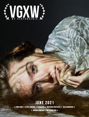 VGXW Magazine - June 2021