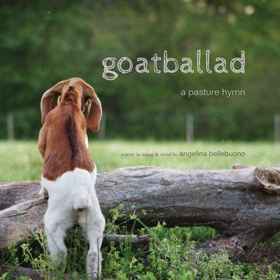 goatballad: a pasture hymn