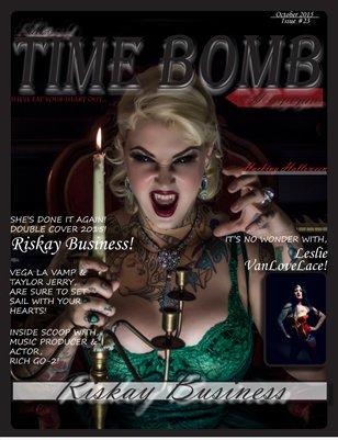Hacking Halloween, Issue #23