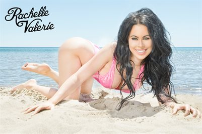 Rachelle Valerie #4