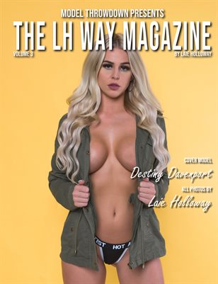 The LH Way Magazine 3