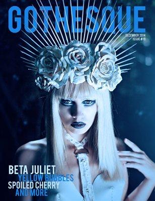 Issue #19 - December 2014