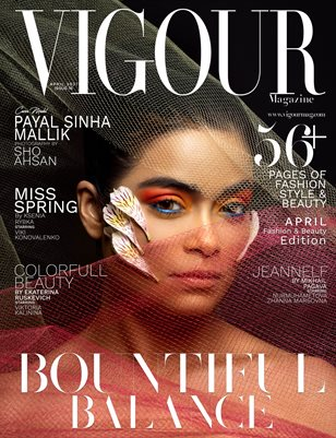Fashion & Beauty | April Issue 16