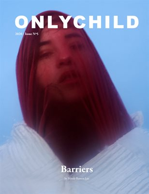 ONLYCHILD Issue 5 Cover A