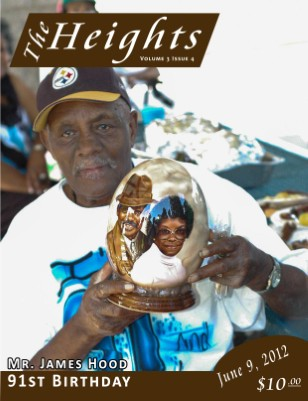 Volume 3 Issue 4 - June 9, 2012