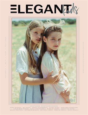 Elegant Kids #4 (July 2020)