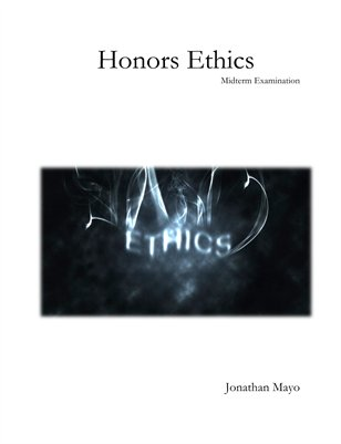 Honors Ethics