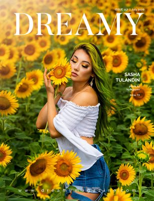 DREAMY Issue 157