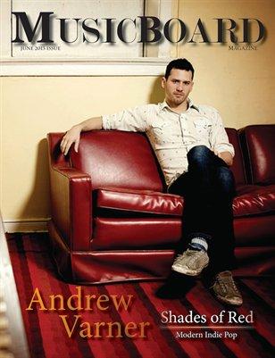June 2013 MusicBoard Magazine