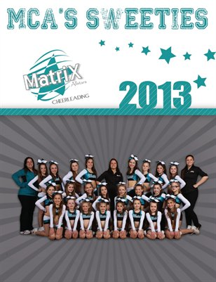 MATRIX 2013 - SWEETIES