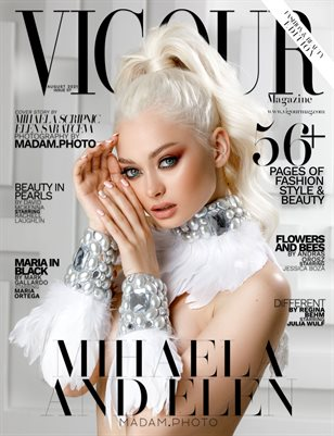 Fashion & Beauty | August Issue 07