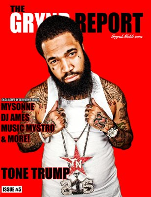 Tone Trump Edition