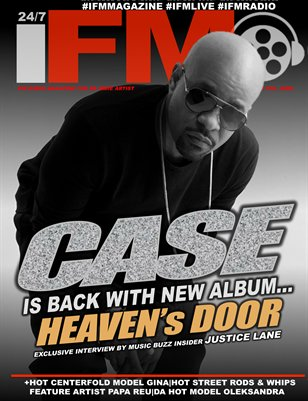 iFM MAGAZINE ISSUE VOL. 9th