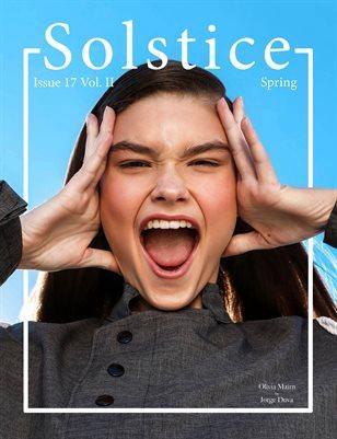 Solstice Magazine: Issue 17 Spring Volume 2