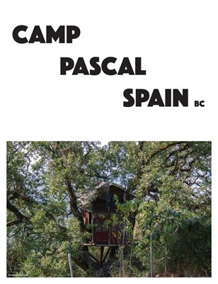 Camp Pascal Bc