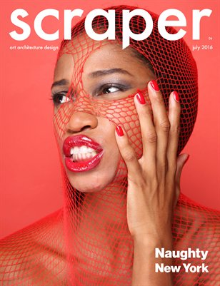 Scraper Magazine Vol.4 Naughty New York