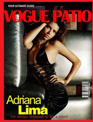 Vogue Patio #3