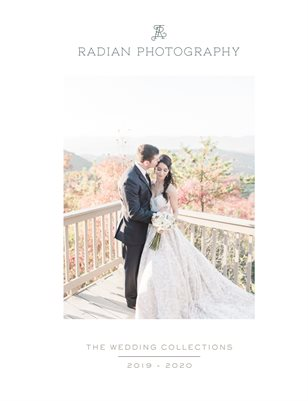 Radian Wedding Collections