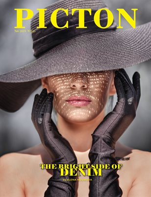Picton Magazine November  2019 N335 Cover 2