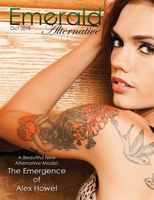 Emerald Alternative Magazine Oct 2015
