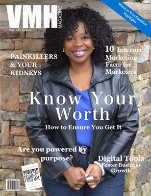 VMH Magazine - January 2016