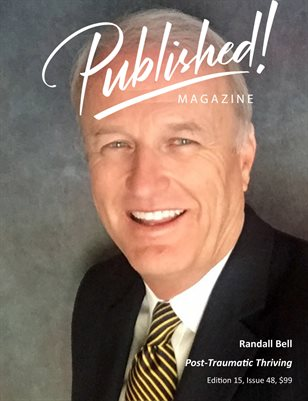PUBLISHED! #15 Excerpt featuring Randall Bell!