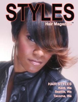 Styles Hair Magazine