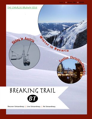 Breaking Trail Issue 2; Winter 2013