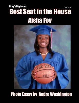Aisha Foy