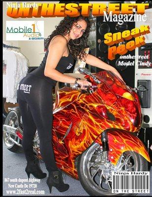 mobile 1audio bike model cindy BOOK