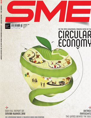SME Malaysia February '19 Edition