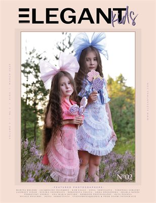 Elegant Kids #2 (March 2020)