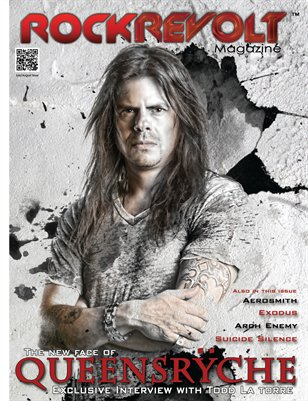 RockRevolt Issue 11