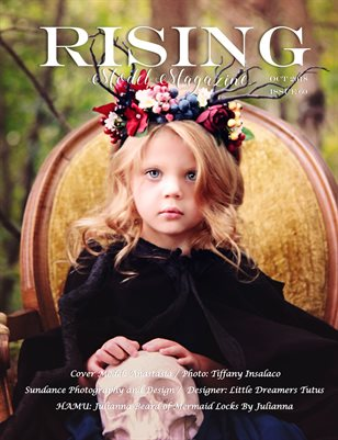 Rising Model Magazine Issue #60