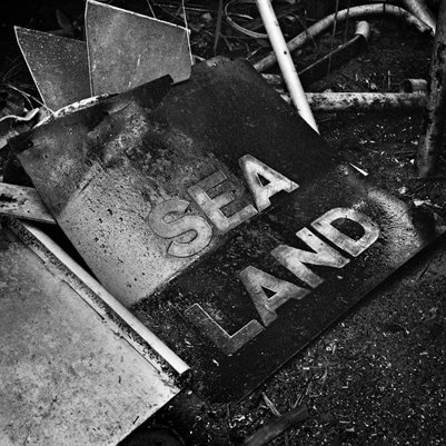 Sea/Land - Photography by Patrick J. Adams