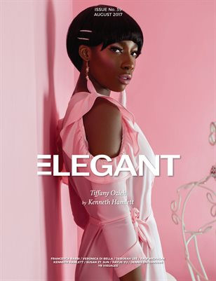 Fashion #6 (August 2017)