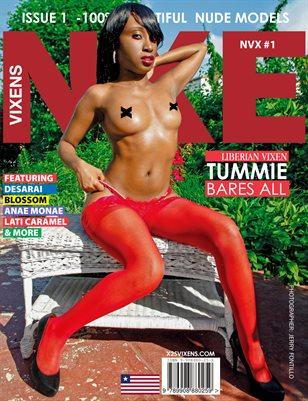 NXE Nude Magazine