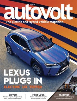 Autovolt Magazine | Issue 30