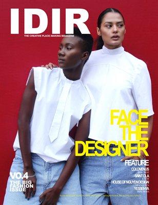 The Big Fashion Issue