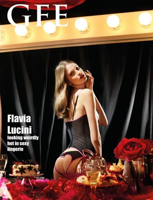 The Girlfriend Experience Magazine - May 2017 Issue