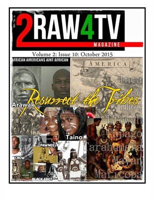 2RAW4TV October 2015