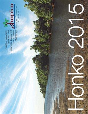 Honko Calendar 2015